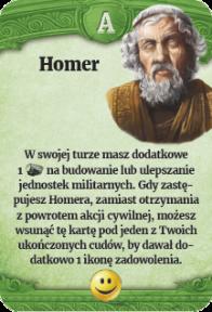 A - Homer (N)
