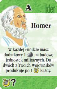 A - Homer (S)