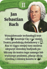 II - Jan Sebastian (N)
