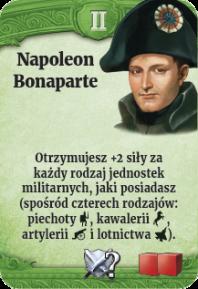 II - Napoleon Bonaparte (N)