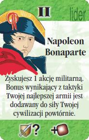 II - Napoleon Bonaparte (S)