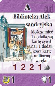 A - Biblioteka Aleksandryjska (S)