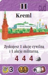 II - Kreml (S)